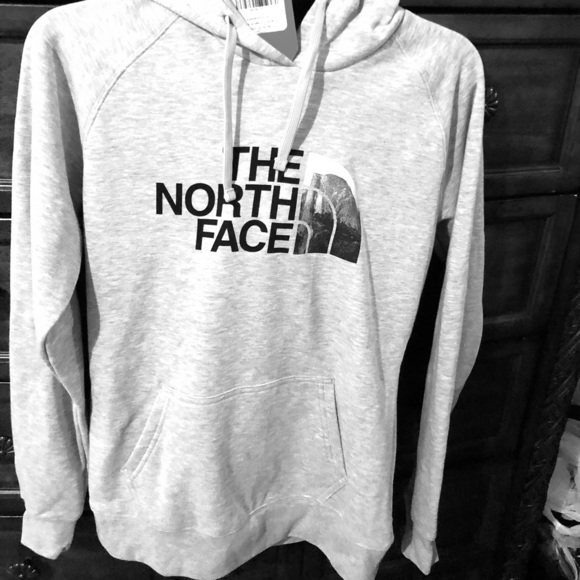The North Face Tops - The North Face Woman's Half Dome Hoodie